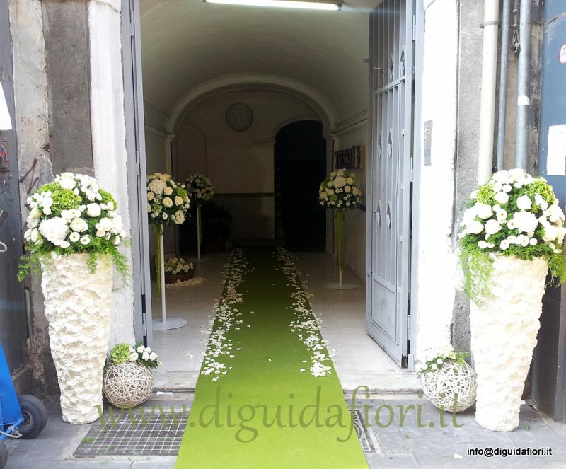 Matrimonio blog addobbo matrimonio casa - Come addobbare la casa della sposa il giorno del matrimonio ...