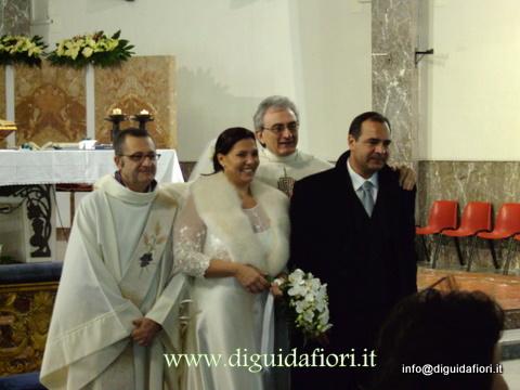 Matrimonio Lia e Enrico