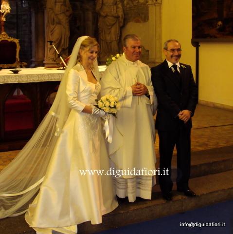Matrimonio Giuseppe e Valeria