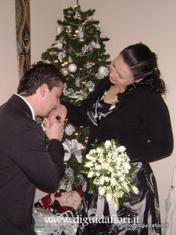 Matrimonio Gianluca e Paola