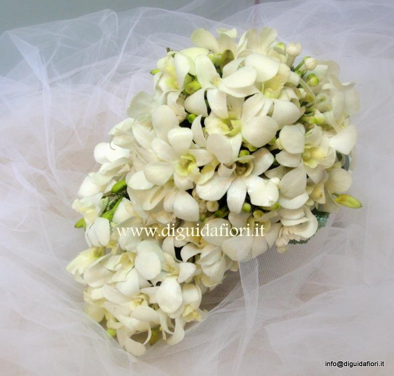Il Bouquet da Sposa….la scelta!