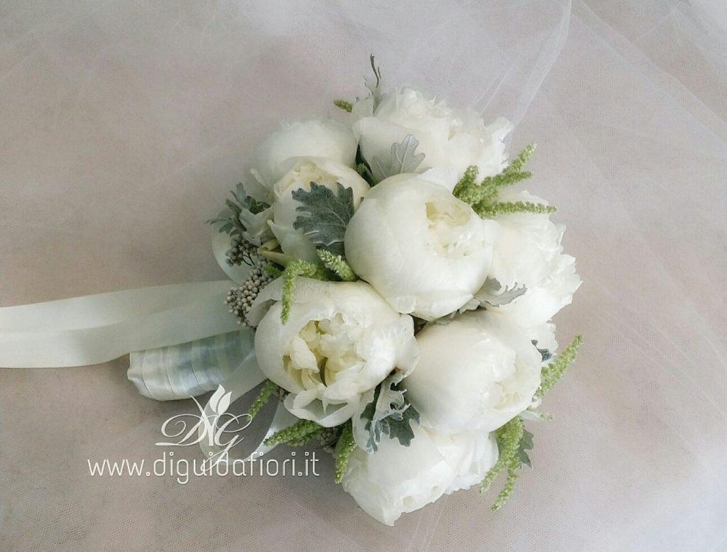 Extrêmement I fiori di maggio - Fiori per matrimonio - Fiorista Roberto Di Guida XK74