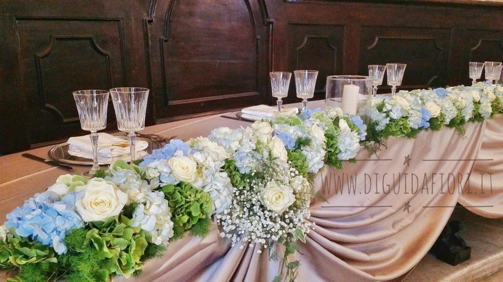 Matrimonio Bianco E Azzurro : I fiori di giugno luglio e agosto matrimonio estivo