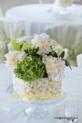 addobbi floreali per cerimonie - Fiorista Roberto Di Guida