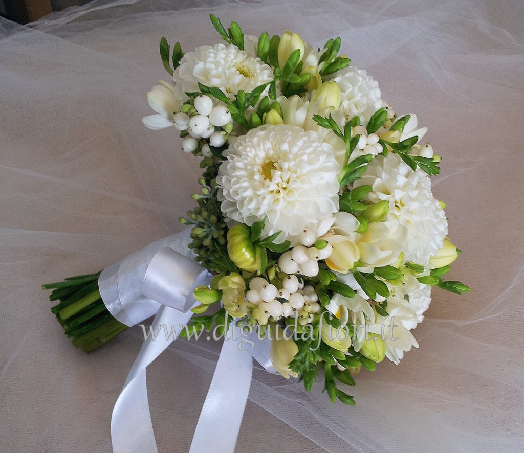 Top I fiori di giugno,luglio e agosto - Matrimonio estivo - Fiorista  HK43