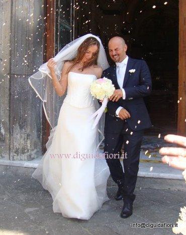 Matrimonio Romina e Giuseppe