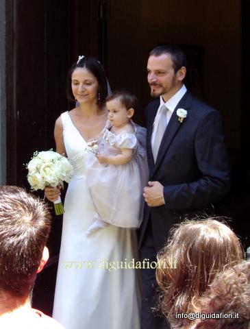 Matrimonio Dora e Giancarlo
