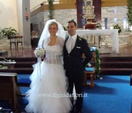 Francesca e Valerio