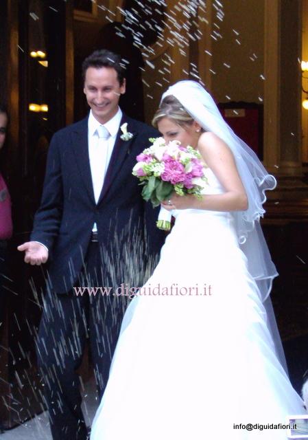 Matrimonio Daniela e Luca