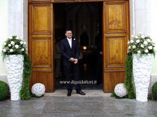 L'attesa dello sposo – matrimonio Napoli