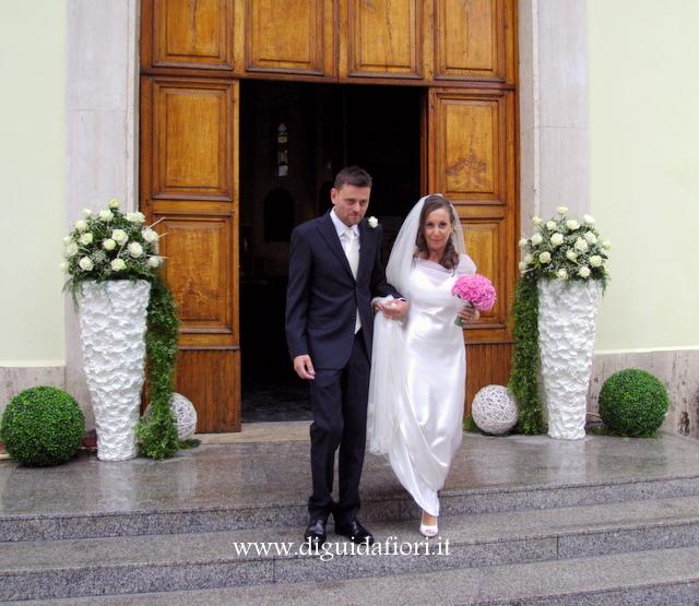 Matrimonio Gianni e Alessandra