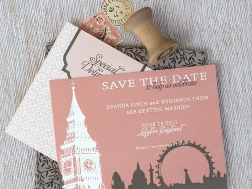 Sapete cos'è il… Save the date? – Wedding planner Stefania Mele – Nozze Napoli