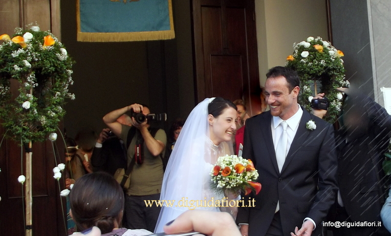 Matrimonio  Antonio e Alessia – Matrimonio Napoli