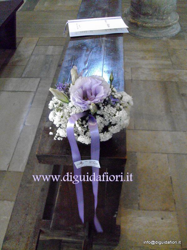 Matrimonio In Glicine : Matrimonio color lilla