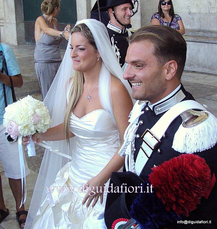 Matrimonio di Andrea e Caterina – Basilica di San Francesco di Paola (Napoli)