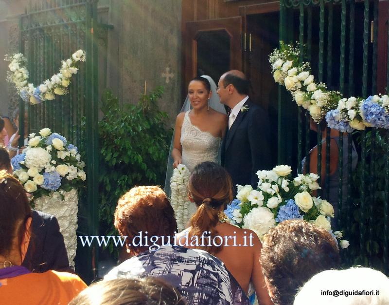 Addobbi Matrimonio Azzurro : Azzurro archivi pagina di fiorista roberto di guida