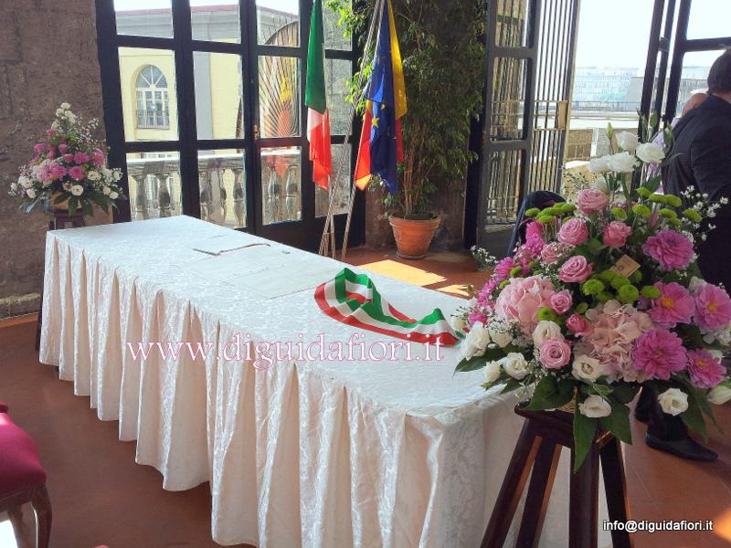Auguri Matrimonio Rito Civile : Matrimonio con rito civile maschio angioino castel nuovo