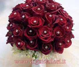 rose e swarovski