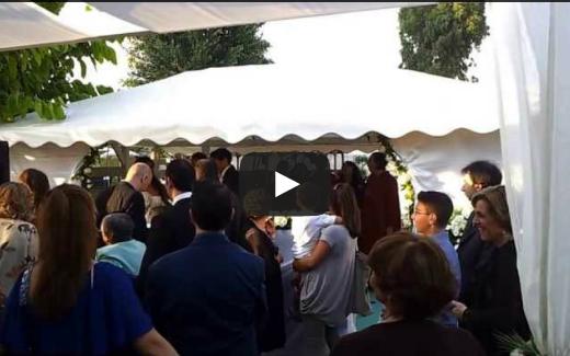 Coro Gospel – Matrimonio al Jemming Club Napoli