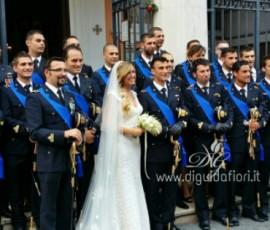 Matrimonio di Marco e Claudia – Chiesa di Santa Lucia a mare Napoli
