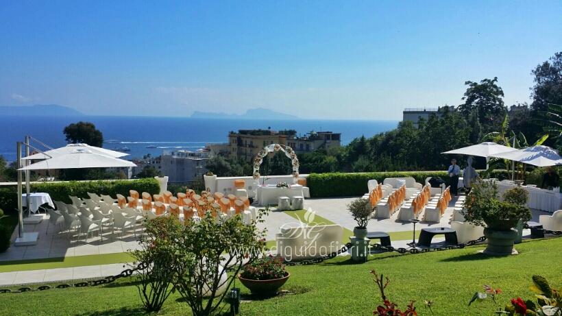 Matrimonio In Villa Napoli : Matrimonio con rito civile villa cilento posillipo