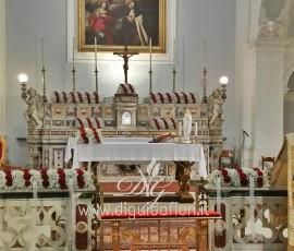 chiesa SS. corpo Del Signore