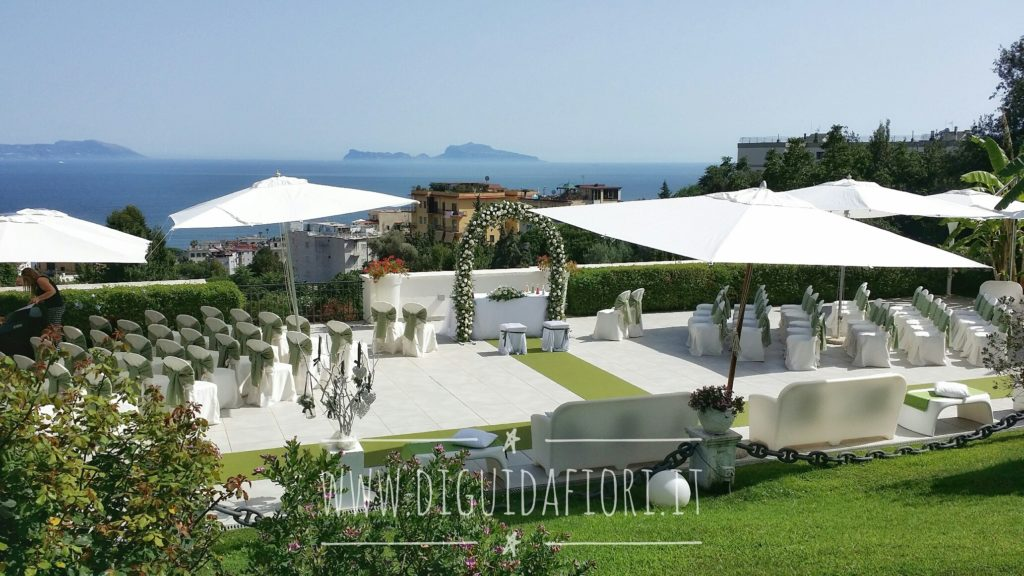 Matrimonio Civile In Villa Napoli