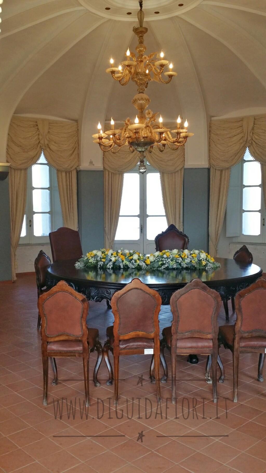 Matrimonio Spiaggia Bacoli : Matrimonio casina vanvitelliana bacoli fiorista roberto
