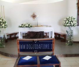 Parrocchia S. Maria del Faro – Padri Dehoniani