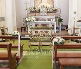 Matrimonio Chiesa Santa Maria del Faro a marechiaro