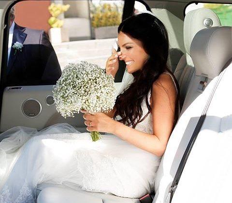 Matrimonio di Simona e Piero