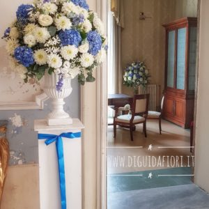 Matrimonio a Villa Bruno – Rito civile