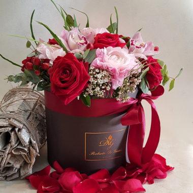 Fiori in scatola - Flower box